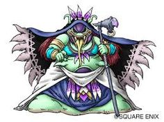 39 best dragon quest images on pinterest dragon quest dragons and tyrannosaura wrecks dragon quest ix dlc boss square enix aloadofball Choice Image