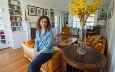 Inside the homes of Philly's interior designers | PhillyVoice