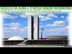 RIQUEZA DA ALMA É O NOSSO MAIOR PATRIMÔNIO  # 3326   theraio7