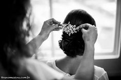 Casamento Stéphanie + Davi | http://www.blogdocasamento.com.br/casamento-stephanie-davi/