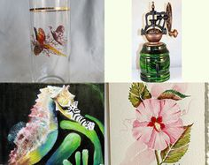 BEAUTIFUL TREASURES by Trish Regan ( Ashira ) on Etsy--Pinned with TreasuryPin.com