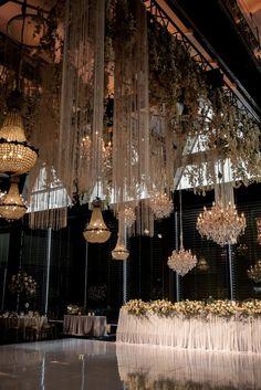 Amazing Sydney Wedding styled by Anna Wang Chic Wedding, Wedding Table, Floral Wedding, Wedding Events, Wedding Styles, Dream Wedding, Wedding Shit, Weddings, Wedding Stuff