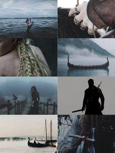 Vikings, Movies, Movie Posters, Art, The Vikings, Art Background, Films, Film Poster, Kunst