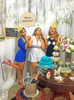♥♥♥  Noivado real da Mary e do Gerson Mais uma linda história de noivado real para inspirar as noivinhas! A Mary e o Gerson fizeram uma festa super simples e linda. Um arraso! http://www.casareumbarato.com.br/noivado-real-mary-gerson/