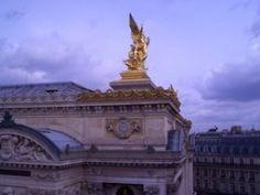 """Paris-loving FL Writer Marilyn Parel's guest blog post """"Twitter: Week 1"""" on IndieBookWeek.com"""
