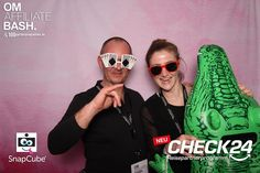 OM Affiliate Bash - great diskussions and of course a lot fun