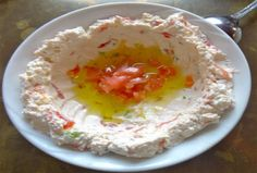 Egyptian Feta Cheese Spread - Joy of Kosher