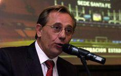 En Colón declararon 'persona no grata' al ex presidente Germán Lerche.