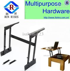 Top Lift Up Space Save Coffee Table Mechanism - Buy Coffee Table Mechanism,Top  Lift Up Mechanism,Space Save Mechanism Product