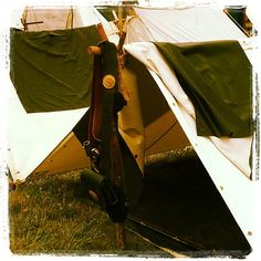 """From """"Gettysburg 150th: July 2, 2013"""" story by Buffy Andrews on Storify — http://storify.com/buffyandrews/gettysburg-150th-july-2-2013"""