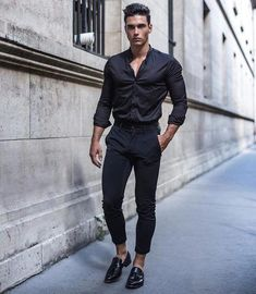 55c3db5517c Best Summer Business Attire Ideas For Men 2018 19  men  outfits   UrbanMenOutfits