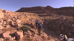 Rallye Aïcha des Gazelles du Maroc : Etape 6 - Ces hommes de l'ombre qui...