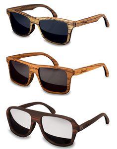 wooden sun glasses amazing!
