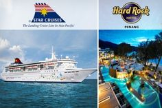 Travel deal: 5D4N Resort-style Superstar Libra Cruise along Straits of Malacca to Phuket and Krabi