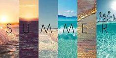 #Summer snapshots