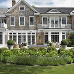 Edmund Hollander Landscape Architect Design P.C. - Recent 2011 Projects - CountryShingle