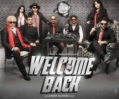 Welcome Back (2015) DVDRip Hindi Full Movie Watch Online Free     http://www.tamilcineworld.com/welcome-2015-dvdrip-hindi-movie-watch-online-free/