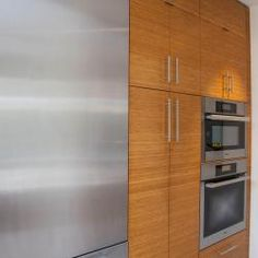 Eichler Kitchen Remodeling | Photos of Remodeled Mid-Century Modern Kitchens