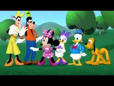 32 Best Mickey Mouse Clubhouse images in 2017 | Disney mickey mouse