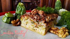 Kolokuthopita-xwris-finokio-mpalaki-karudia-1 Sandwiches, Recipes, Food, Recipies, Essen, Meals, Ripped Recipes, Paninis, Yemek