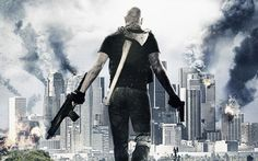 Film d'Action Complet en Français - Film Aventure - Dramatiques Nouveaut...