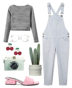 """""""Untitled #131"""" by keelybrownell ❤ liked on Polyvore featuring Rebecca Minkoff, ABS by Allen Schwartz and Alexander Wang"""