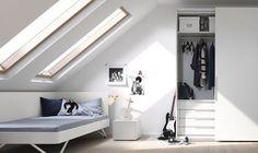 Base Wardrobe System By Interlubke Design Werner Aisslinger in Luminaire catalog