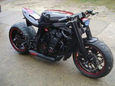 GSXR Oil Cooled - Page 10 - Custom Fighters - Custom Streetfighter Motorcycle Forum - Love Cars & Motorcycles Street Fighter Motorcycle, Suzuki Motorcycle, Motorcycle Jeans, Motorcycle Camping, Camping Gear, Moto Cafe, Cafe Bike, Ducati, Yamaha
