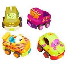 B. toys Wheels @ Target $15.99