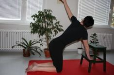 Cvičení Ludmila Mojžíšová - cviky Yoga, Workout, Fitness, Diet, Work Out, Exercises