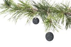 For the Makers: Zodiac Rhinestone Ornaments