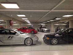 Coreview RC160 showroom Mercedes  Veghel