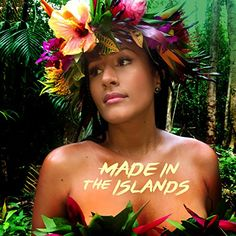 :: アイリー・ラヴ(Irie Love)、ニューシングル『Made in the Islands』が配信開始!   RealHawaii(リアルハワイ)のWat's!New!! ハワイ ::