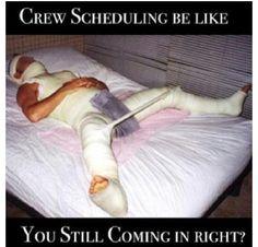 Flight attendant humor.....to all my FA friends!!! So true! @Vickie Enger