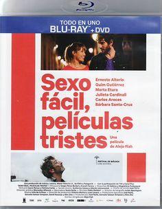 El guionista argentino Pablo (Ernesto Alterio) recibe el encargo de escribir una comedia romántica ambientada en Madrid. En principio no tiene problemas; conoce bien el género y, así, vemos los primeros pasos de la historia de amor entre Marina (Marta Etura) y Víctor (Quim Gutiérrez). Sin embargo, Pablo entra en crisis enseguida. http://www.filmaffinity.com/es/film596791.htm http://rabel.jcyl.es/cgi-bin/abnetopac?SUBC=BPSO&ACC=DOSEARCH&xsqf99=1808046+
