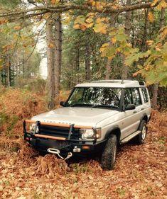 Discovery 2, Land Rover Discovery, Land Rovers, Landing, Cars, Vehicles, Autos, Car, Car