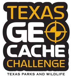 texas geocache challenge! I have been wanting to find some TX based geocache sites for Meghan to do this summer!