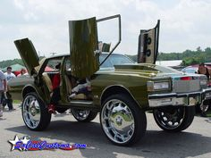 Biggest Donk Rim   Leave a Reply Cancel reply Weird Cars, All Cars, Crazy Cars, Chevy Caprice Classic, Chevrolet Caprice, Pimped Out Cars, Donk Cars, Pontiac, Fancy Cars