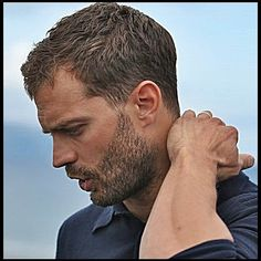 Such a beautiful handsome gorgeous sexy man #jamiedornan #perfection