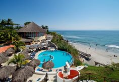 Book a vacation package staying at the Grand Palladium Vallarta Resort And Spa in Riviera Nayarit, includes Flight, Hotel and Transfers. Punta Mita, Mexico Resorts, Mexico Vacation, Puerto Vallarta, Riviera Nayarit, Riviera Maya, Spring Breakers, Inclusive Resorts, Viva Mexico