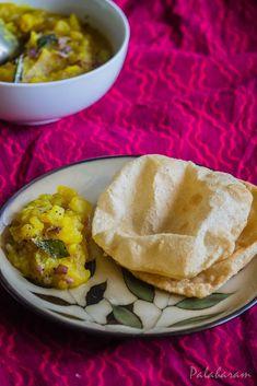 Culinary blog Garam Masala, Chana Masala, Aloo Curry, Potato Curry, Curry Leaves, Mustard Seed, Perfect Food, Taste Buds, Cooking
