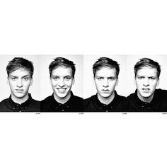 The many faces of George Ezra George Ezra, Eric Christian Olsen, Youre Cute, Phil Collins, Music People, Celebs, Celebrities, Attractive Men, Music Lyrics