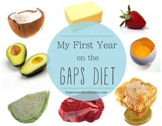 Are you interested in the GAPS Diet? Here's my first year on the GAPS diet for ulcerative colitis