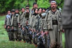 False Solutions: the Islamic State, the Kurds and Generational War by Binoy Kampmark September 2, 2014