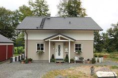 Chcecie dowiedzieć się, jak stworzyć przytulny dom? Przyjrzyjcie się uważnie projektowi naszych specjalistów. Z pewnością Was do tego zainspiruje!