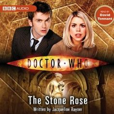 Doctor Who: The Stone Rose, Narrated by David Tennant
