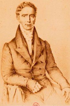 10 aprile 1763: nasce a Venezia il compositore e contrabbassista Domenico Carlo Maria Dragonetti.