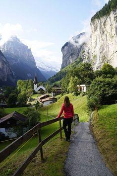 The Globe Trotter ( Zermatt, Bavaria, United Kingdom, Traveling By Yourself, Beautiful Places, Scenery, Europe, Amazing, Awesome