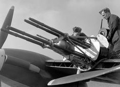 Cannon of the Westland Whirlwind British World War 2 Fighter Air Force Aircraft, Navy Aircraft, Ww2 Aircraft, Military Aircraft, Westland Whirlwind, Ww2 Planes, Battle Of Britain, Royal Air Force, Cannon