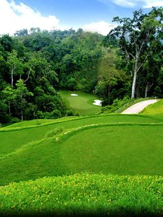 The Red Mountain Golf Club Phuket ( Green Fee Only/18 Holes )     The Red Mountain Golf Club Phuket is the Loch Palm Golf Club Phuket's new 18 hole course, just opened in May 2007.